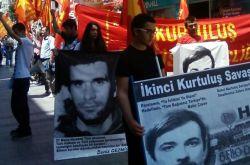 İkinci Kurtuluş Savaşçılarının Mücadele Bayrağını İzmir'de Kurtuluş Partili Gençlik Dalgalandırdı   İzmir Karşıyaka'da Kurtuluş Partili Gençlik, Deniz Gezmiş, Yusuf Aslan ve Hüseyin İnan'ın bedence aramızdan ayrılışlarının 40 yıl […]