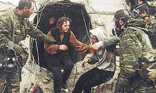 """19 Aralık 2000'de, 20 cezaevinde aynı anda gerçekleştirilen ve adına """"Hayata Dönüş Operasyonu"""" denilen Cezaevleri Katliamı, 3 gün sürdü. 28 devrimci tutsak katledildi. 237 devrimci tutsak yaralandı, 2 asker […]"""