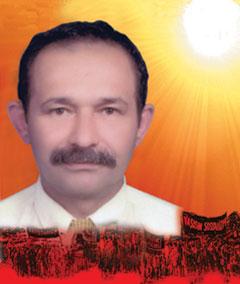 Partimiz Kurucu Üyesi Hasan Semerci Yoldaş'ı bedence aramızdan ayrılışının 7'nci yılında andık | HKP | Halkın Kurtuluş Partisi İzmir İl Örgütü