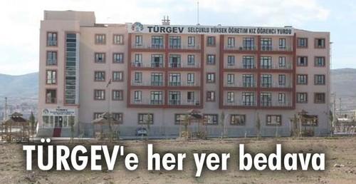 HKP, yolsuzluklara karşı mücadelesiyle Tayyipgiller'in ve Bilal Erdoğan'ınkamuyu zarar ettirmesinin kısmen de olsa önlenmesini sağladı 17 Aralık operasyonun ardından, Konya'da Yazır Mahallesi'ne 200 kişilik yurt açan Tayyipgiller ailesinin vurgun vakfı […]