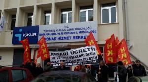 Asgari Ücret İzmir 1