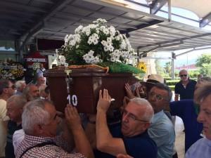 Tarık Dursun Cenaze Resmi 2