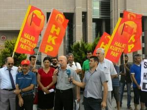 caglayan_HKP Genel Başkanı