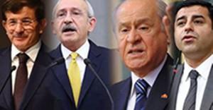 4 amerikancı parti lideri