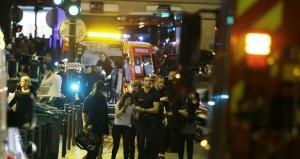 paris_Işid saldırısı