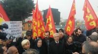 Gezi Şehidimiz Abdullah Cömert Davası Yine Ertelendi, Katil Hala Serbest Hatay'da Gezi Şehidi Abdullah Cömert'i öldüren Polis Memuru Ahmet Kuş'un yargılandığı davanın 13. Duruşması 15 Ocak 2016 günü Balıkesir 2. […]
