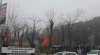Akhisar Ağır Ceza Mahkemesi'nde görülen Soma Katliamı Davası'nın altıncı etap duruşmaları 16 Şubat tarihinde başlayıp 26 Şubat'a kadar sürdü. 26 Şubat günü görülen duruşmada mahkeme heyeti Soma Kömür İşletmeleri AŞ […]