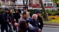 Taksim'e çıkmak için Beşiktaş'ta toplanan yoldaşlarımız gözaltına alındı. Pankartlarla bayraklarla sloganlarla bulvarda yürüyüşe geçen Kurtuluş Partilere polis sert bir şekilde müdahale etti. 30 Yoldaşımız ve MK Üyemiz Av. Tacettin Çolak […]
