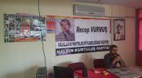 23 Mayıs 2007 Recep Yoldaş'ı sonsuzluğa uğurladığımız kara gün. Görevi başında, Malatya'ya işçi örgütlenmesi için giderken geçirdiği trafik kazası sonucu kaybettik yoldaşımızı. Bu yıl, bedence aramızdan ayrılışının dokuzuncu yıldönümünde andık […]