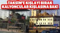 HKP Genel Merkezi tarafından, Kasımpaşa'da yer alan ve Osmanlı'nın ilk modern kışlası sayılanKalyoncular Kışlası, diğer adıyla Cezayirli Gazi Hasan Paşa Kışlası'nın tamamen yıkılarak yok olduğuna dair İstanbul Cumhuriyet Başsavcılığına yapılan […]