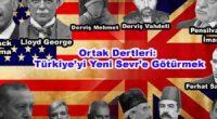 Eğer böyle yaparsanız, daha dürüst davranmış olursunuz. Çünkü siz, Mustafa Kemal'e, Antiemperyalist Birinci Ulusal Kurtuluş Savaşı'mıza, Laik Cumhuriyet'e, tüm ulusal değerlere düşmansınız. Demedin mi sen, Kurtuluş Savaşı'mızın Önderi Mustafa Kemal'e […]