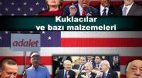 """TESEV'ci, Sorosçu, """"Ekmek için Ekmeleddin""""ci, TR 705'çi, Pontusçu Bekaroğlu'cu Kemal'den demokratlık bekleyen, Şeytandan iman beklemiş olur Neymiş efendim? Tek döviz taşıyacakmış, onda da """"Adalet"""" yazacakmış. Hadi be, düzenbaz! Kimden adalet […]"""