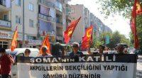 Manisa'nın Akhisar ilçesinde görülen Soma Davası üç yılı aşkın bir süredir devam ediyor. 6'sı tutuklu olmak üzere 51 sanığın bulunduğu davanın 18'inci duruşması 11 Temmuz Salı günü gerçekleştirildi. HKP olarak […]