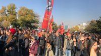 """Ankara: """"Bağımsızlık Benim Karakterimdir"""" Ruhunu Taşıyan Kalpaklı Mustafa Kemal'i Yok Edemeyecekler! Çünkü Biz Yaşatıyoruz Mücadelemizle! Yıllardır her 23 Nisan, 19 Mayıs, 30 Ağustos ve 10 Kasım'larda ellerinde Kalpaklı Mustafa Kemal […]"""