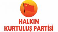 Türkiye Muhalefetsiz bir seçime daha gidiyor Çünkü Meclisteki Amerikancı Beşli Çete'yi oluşturan Parababaları partileri tek bir ortak paydada buluşuyorlar:AmerikancılıkveAB'cilik. Hepsi de kendilerini var eden, devşiren, kendilerine en uygun rolü veren […]