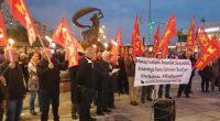 Maraş Katliamı'nın Hesabını Soracağız! Maraş Katliamı, 41.yıldönümünde partimiz tarafından İzmir'de yapılan bir eylemle protesto edildi. HKP Genel Sekreter Yardımcısı ve İzmir İl Başkanı Av. Tacettin Çolak yaptığı açıklamada Maraş Katliamını […]