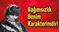 19 Mayıs'larda; Antiemperyalist Kurtuluş için çakılan kıvılcımı hatırlarız. O kıvılcım harlanmış, ateş topu olup yakmıştı Emperyalist Yedi Düveli ve İşbirlikçilerini. 19 Mayıs'larda,Mustafa Kemal'i hatırlarız. Çanakkale'de ölüme meydan okuyan, askeri dehasını […]