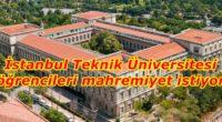 Covid-19 virüsü sebebiyle bütün üniversiteler gibi uzaktan eğitime başlanan İstanbul Teknik Üniversitesi bu süreçte yaşattığı sorunlar ile okulun öğrencilerinden çokça tepki toplamıştı. Ancak en büyük sıkıntı final sınavlarında yaşanıyor. Öğrencilerin […]
