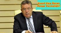 """Bilindiği gibi, Gelecek Partisi Eğitim Politikaları Başkanlığı yapan eski Yükseköğretim Kurumu (YÖK) Başkanı Yusuf Ziya Özcan, 22 Haziran tarihinde TV5 televizyonunda Muhammed Vefa ve Bünyamin Güler'in sunduğu """"Ankara Bürosu"""" adlı […]"""