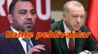Halkın Kurtuluş Partisi, yolsuzlukların, sahtecilerin, dolandırıcıların, kamu malı aşırıcılarının peşini bırakmıyor… Hepsinin en az bir tane yüz kızartıcı suç lekesi var. Hiçbiri kamu görevi göremeyecek nitelikte bu AKP'giller'in. Başta Reisleri […]