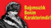 AB-D Emperyalistlerine uşaklık etmeleri sayesinde iktidara getirilen ve 18 yıldır bu uşaklıklarına devam etmeleri karşılığında iktidar koltuğunda oturtulan AKP'giller'inKuvayimilliye'ye, onun önderleri olanMustafa Kemal, İsmet İnönü ve silah arkadaşlarına, Tam Bağımsızlığa […]