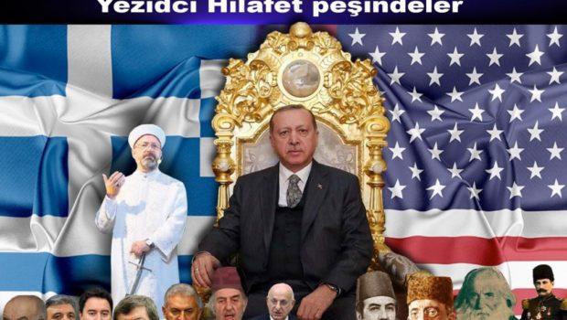 """Adamlar """"Keşke Yunan Galip Gelseydi""""ci olunca, haliyle 30 Ağustos'a karşı olacaklar… Onların özlemi, Yunan'ın 9 Eylül'de denize dökülmesi değil, tam tersine Türk Ordusu'nu bozguna uğratıp imha etmesi ve Ankara'ya gelmesiydi. […]"""
