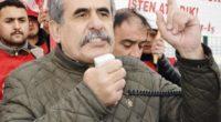 Türkiye İşçi Sınıfının yüz akı, Devrimci Sınıf Sendikacılığının Türkiye'deki biricik temsilcisi, Dünyadaki Sınıf Temelli Sendikal Hareketin ülkemizdeki bayraktarlığını yapanNakliyat-İş Sendikası'nın Genel Başkanı, Dünya Sendikalar Federasyonu (DSF) Başkanlık Kurulu Üyesive DSF'ye […]