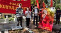 Başeğmez bir devrim savaşçısı, Türkiye Devriminin Önderi Hikmet Kıvılcımlı'nın öğrencilerinden İsmet Demir'i mezarı başında anıyoruz bugün bir kez daha. O'nu İşçi Sınıfı mücadelesinde yaşatmaya devam edeceğimizin inancıyla sizleri sevgi ve […]