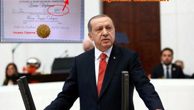 Partimiz diploma sahtekârı olduğu Türkiye Noterler Birliğinin kararıyla sabitlenen Tayyip için kendine yapılan bütün ödemelerin geri alınması talebiyle TBMM'ne başvurdu. Yandaş, yalaka medya gündem yapmıyor, unutturmaya çalışıyorlar Yükseköğrenim Diploması olmayan […]
