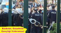 Boğaziçi Üniversitesi öğrencilerinin, AKP onaylı atanmış rektör Melih Bulu'ya karşı günledir süren haklı mücadeleleri hala devam etmektedir. Öğrencilerin bu mücadeleyi yürütürkenki temel hedefleri başta atanmış rektör Melih Bulu'nun yerine demokratik […]
