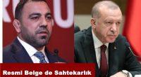"""Günlerdir kamuoyu bu haberle çalkalanıyor: """"Hamza Yerlikaya'nın""""Resmi Belgede Sahtecilik""""suçlaması ile Ankara 7. Ağır Ceza Mahkemesinde yargılandığı ortaya çıktı.Hamza Yerlikaya'nın Mülga 765 sayılı Türk Ceza Kanununun dördüncü faslında düzenlenen TCK 355 […]"""