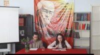 İstanbul'da bir kitap fuarında Partimizin standına gelerek devrimci olmak, öğrenmek istediğini söylemişti… Hikmet Kıvılcımı Usta'yı, Genel Başkan'ımız Nurullah Ankut'u (Efe) okumaya, anlamaya başlar başlamaz Parti saflarımızda mücadeleye başladı. Üniversiteden mezun […]