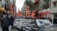 İstanbul Bundan tam 106 yıl önce Batılı Emperyalistlere karşı kazandığımız destansı Çanakkale Zaferi'mizi Kurtuluş Partililer olarak bu yıl da coşkuyla kutladık. Bütün mazlum ulusların emperyalizme karşı ilk zaferi, aynı zamanda […]