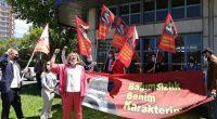 """Ankara: 19 Mayıs'ta Anıtkabir'e Kalpaklı Mustafa Kemal ve Onun veciz sözü """"Bağımsızlık Benim Karakterimdir"""" pankartları, flamalarıyla girmek yasak! Ama """"Anıtkabir'e girmemize engel olanlar, Anıtkabir önünde kurulacak Halk Mahkemelerinde yargılanacak!"""" İkinci […]"""