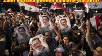 Halkın Kurtuluş Partisi olarak Suriye Arap Cumhuriyeti Devlet Başkanı Beşşar Esad'ı Başkanlık Seçiminde Kazandığı Büyük Zafer Vesilesiyle Kutluyoruz Suriye Arap Cumhuriyeti Devlet Başkanı Sayın Beşşar Esad; Türkiye'nin en Yurtsever, Antiemperyalist, […]