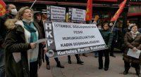 Partimiz; İstanbul Sözleşmesi'nden çekilme işleminin yürütmesinin durdurulması talebine ret oyu veren, tarafsızlığı şüpheli, objektif karar vermesi hayatın olağan akışına aykırı olan Hâkim Lütfiye Akbulut için reddi hâkim talebinde bulundu. Partimiz; […]