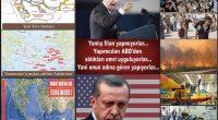 Türkiye'nin en önemli meselesi; ne şu anda ülkemizin hemen bütün Ege ve Akdeniz bölgesinin 71 noktasını cehenneme çeviren yangınlardır ne 1 Temmuz'dan itibaren yeniden azgınlaşan Kovid-19 salgınıdır ne yoksul insanlarımızı […]