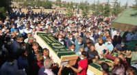 Konya'nın Meram ilçesine bağlı Hasanköy Mahallesinde 30 Temmuz akşamı yapılan bir saldırı sonucu Dedeoğulları Ailesine mensup dördü kadın olmak üzere yedi masum insanımız acımasızca, canice ve alçakça katledildi. Olayın failleri […]