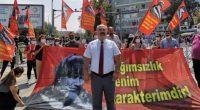 30 Ağustos Dumlupınar Zaferi'ni Mustafa Kemal'in huzurunda, o zaferde başında olan kalpağıyla kutlayalım dedik, yine yasak koydular Bir resimden, bir sözden bu kadar mı korkulur? Ama korkuyorlar. Çünkü Kalpaklı Mustafa […]