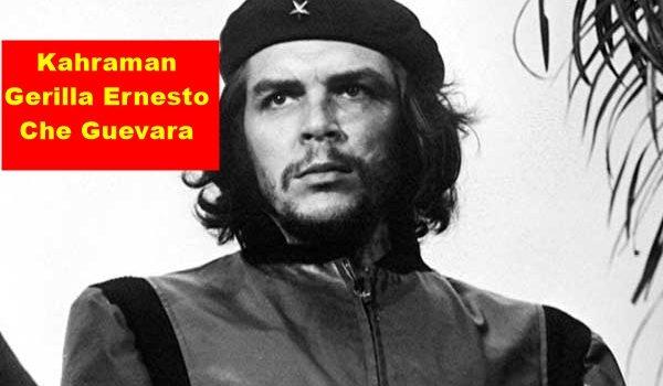 """""""Marti'nin dediği gibi, onursuz insanların olduğu yerde, pek çok insanın onurunu içlerinde taşıyan insanlar vardır! Bu sözlere, içlerinde tüm dünyanın onurunu taşıyan kişiler de vardır ve Che de onlardan biridir […]"""