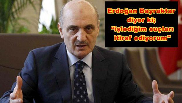 """Artık AKP'giller Türkiye'sinde hukuk böyle işliyor. Adam açıkça itiraf ediyor, ki bu adam Türkiye Cumhuriyeti'nde Bakanlık yapmış bir adam, """"Hakkımda söylenenler doğrudur, 17-25 Aralık Operasyonlarıyla gün yüzüne çıkan tapelerin hepsi […]"""