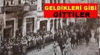 """1453'te İstanbul'un Fethiyle birlikte yurt edindiğimiz İstanbul, Batılı Emperyalistler tarafından16 Kasım 1920'de işgal edildi. Emperyalistlerin """"Hasta Adam"""" diye nitelendirdikleri Osmanlı'yı bölüp parçalama, talan etme planı olan Sevr Anlaşması gereğince de […]"""